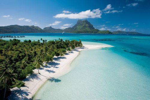 Tahiti_Bora Bora