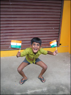 India-Independence-Day-Kerala