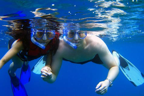 Maldives-snorkeling-trip