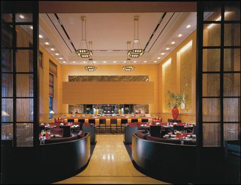 Exhaust Nyc Restaurant