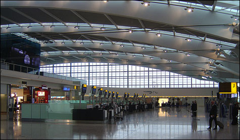Heathrow-terminal-five-london