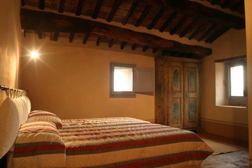 Villa Grandi - room
