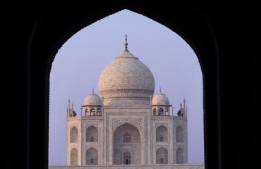 The Taj Treasure