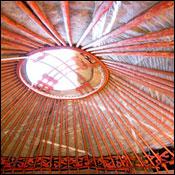 Kyrgyzstan_yurt