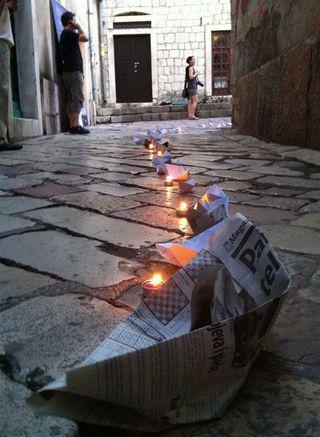 Candleskotor