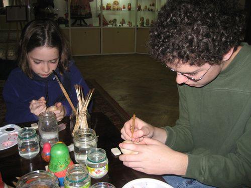 Painting-Nesting-Dolls