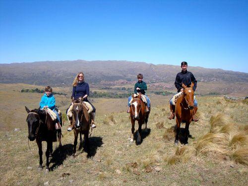 Horseback-riding-Argentina