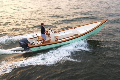 Caribiana-23-Foot-Sea-Skiff