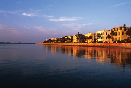 Charleston-waterfront