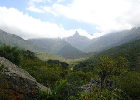 Ayhaft Canyon