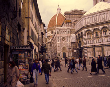 The_duomo_florence_italy