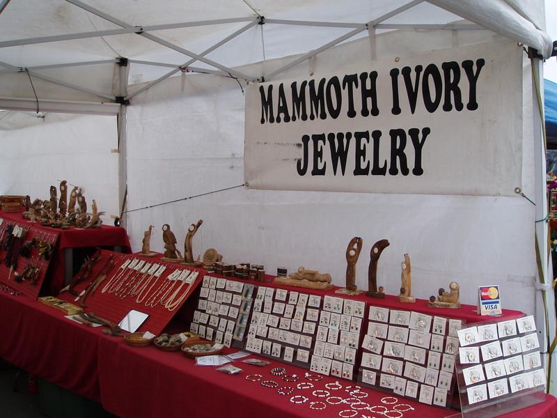 Mammothivoryjewelry