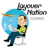 Layover Nation Contest