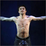 Package Deals for Daniel Radcliffe's Nude NYC Tour