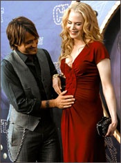 Kidman Baby Bump