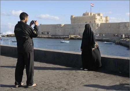 Qaitbay_fortress