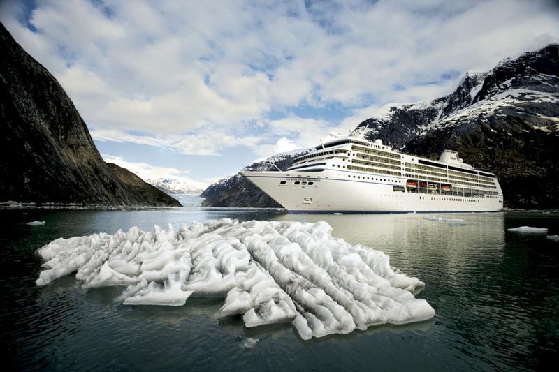 Seas Mariner in Alaska.