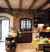 Castle_kitchen